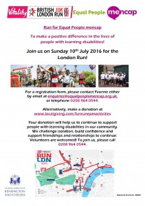 London Run 2016 poster -page-0
