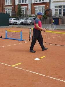 Robert tennis